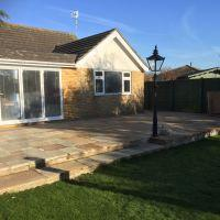 Fullers Builders Sompting Ltd